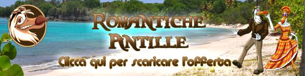 Romantiche antille