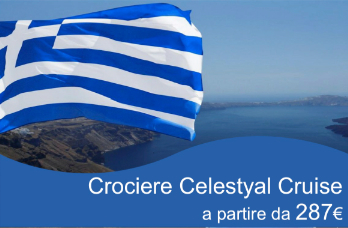 Crociere Celestyal Cruise 2017