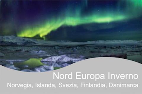 Nord Europa Inverno 2017-2018