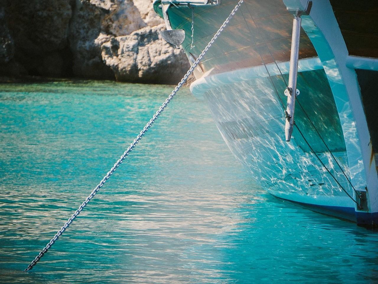 Barca a vela facile per le agenzie con il t.o. Oro del Mare