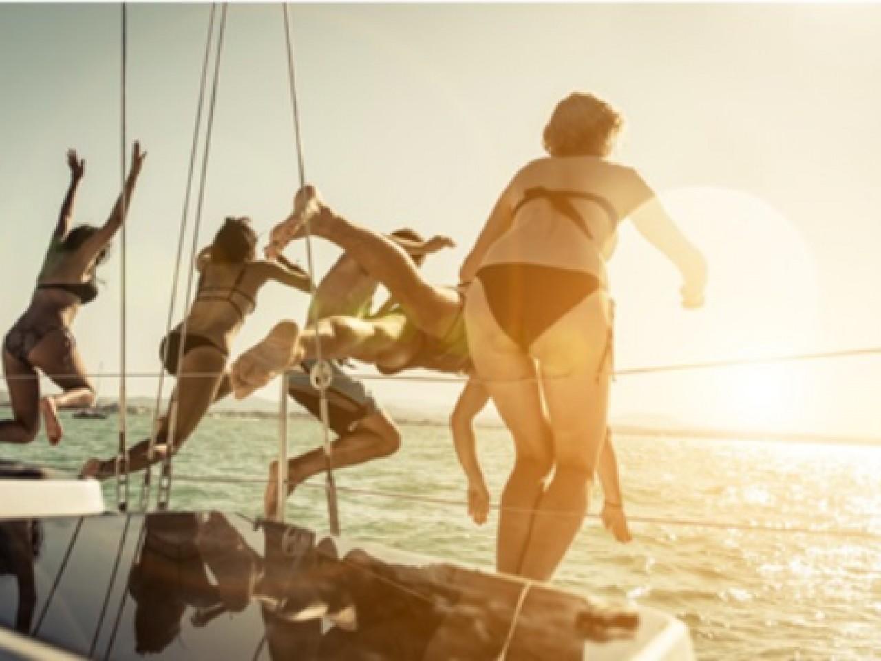 Vacanza nel mare del Salento con Oro del Mare