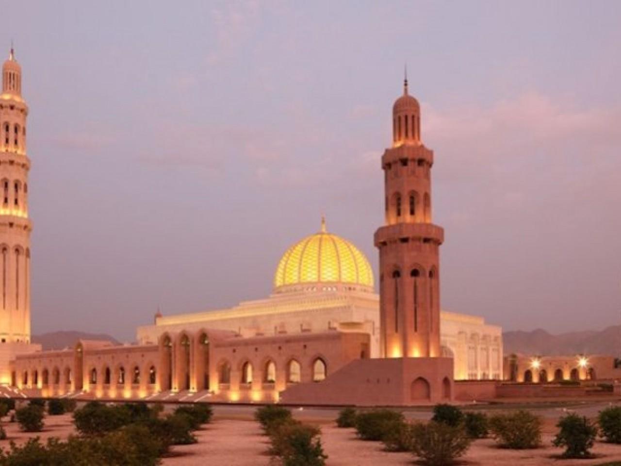 Oro del Mare fa rotta sull'Oman