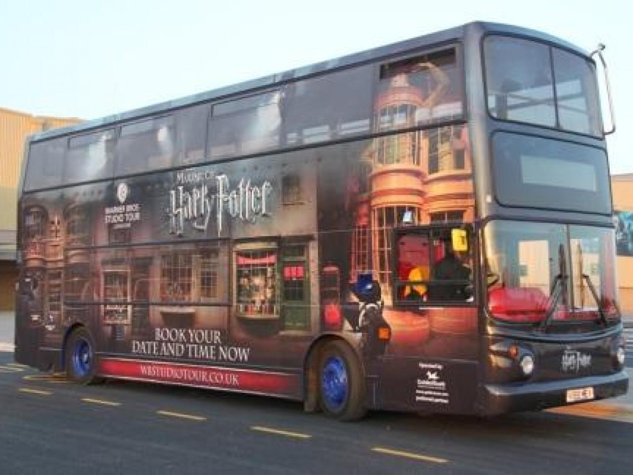 Harry Potter Warner Brothers