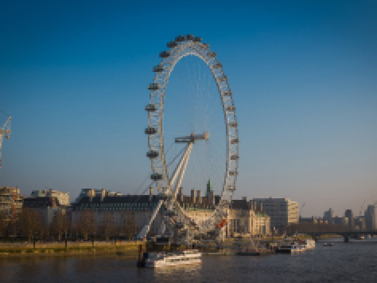 The London Eye Experience + Hotel Hotel & Ticket packages