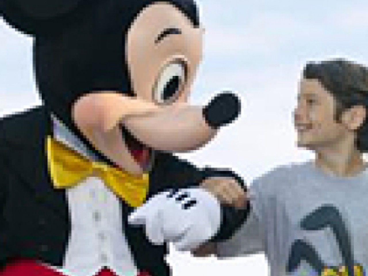 Walt Disney World Resort 14 Day Ultimate Ticket