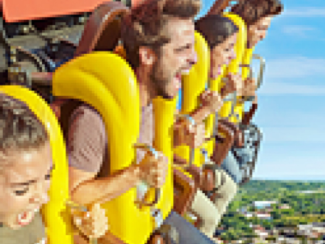 Port Aventura World 3-Day/2-Park Ticket Offer