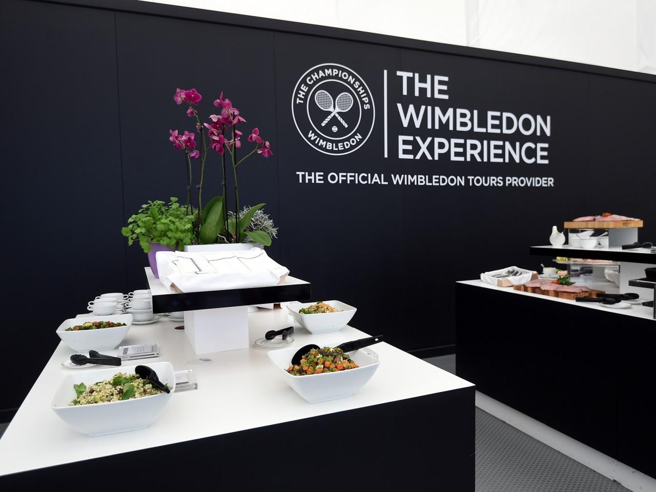 The Wimbledon Baseline Programme