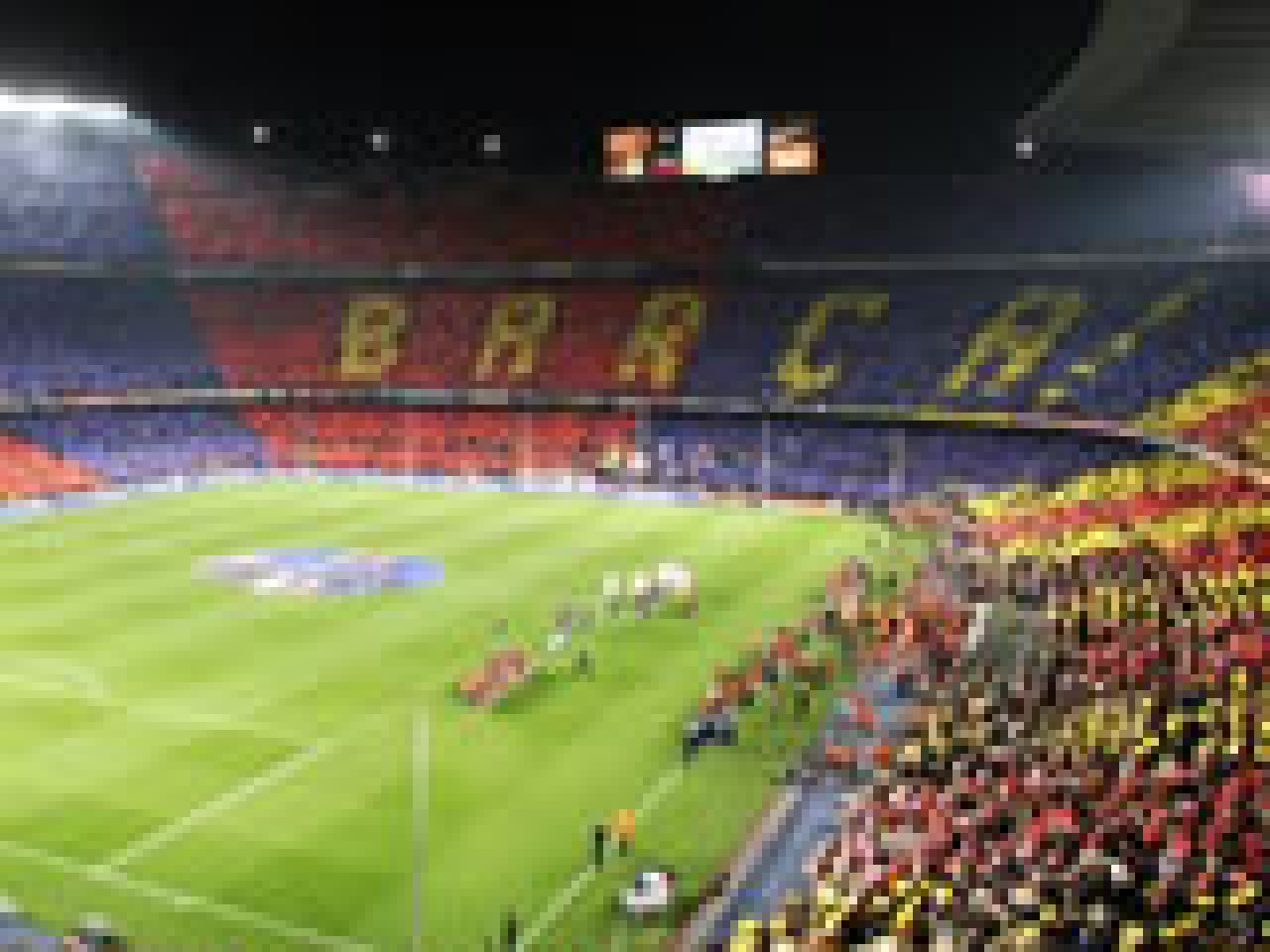 FC Barcelona Hotel and Match Ticket Packages